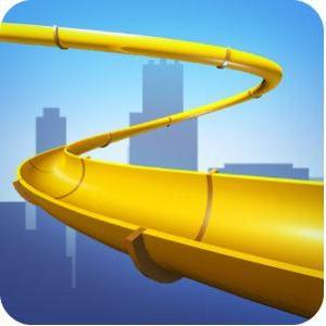 3D Su Kayağı Android Hile Mod Apk indir