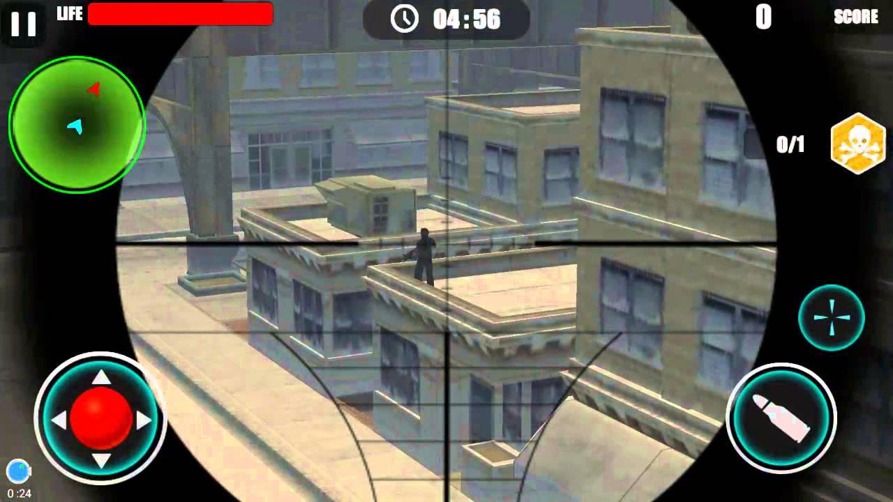 american-sniper-shooting-hileli-apk