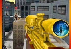 American Sniper Shooting Para Hileli Apk – v1.0.0