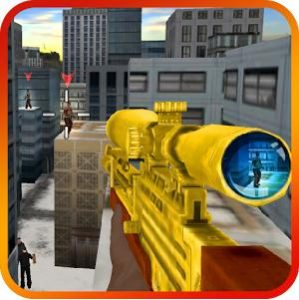American Sniper Shooting Android Hile Mod Apk indir
