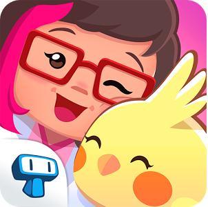 animal-rescue-pet-shop-game-para-hileli-apk
