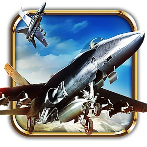 Call of Infinite Air Warfare Android Hileli Mod Apk indir