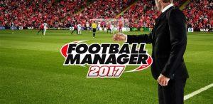 Football Manager 2017 Full indir + Torrent