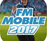 Football Manager Mobile 2017 Android Mod Apk indir
