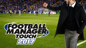 Football Manager Touch 2017 Android Apk indir