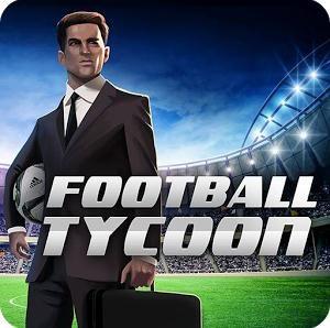 Football Tycoon Android Hile Mod Apk indir