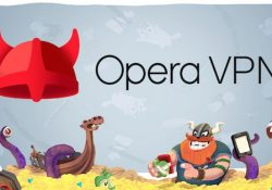 Opera Free VPN Sınırsız Apk indir – v1.0.1