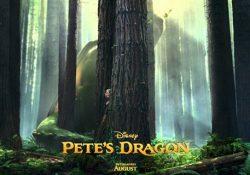 Pete ve Ejderhası Türkçe Dublaj HD İndir