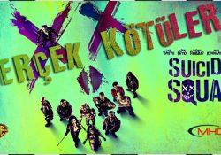 Suicide Squad Gerçek Kötüler Türkçe Dublaj indir
