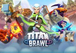 Titan Brawl Apk indir – v1.4.1