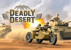 1943 Deadly Desert Para Hileli Mod Apk – v1.0.1