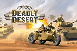 1943 Deadly Desert Android Hile Mod Apk indir
