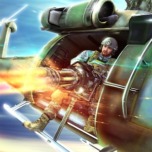 Air Shooter 3D Android Apk indir