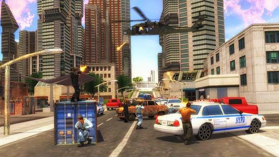 Air Shooter 3D Apk