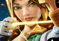 Arcane Legends MMO Apk indir – v1.5.8.1