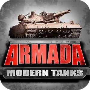 Armada Modern Tanks Android Apk indir