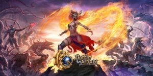 Battle For Adan Android Apk indir