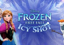 Frozen Free Fall Icy Shot Hileli Mod Apk – v4.9.2