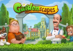 Gardenscapes New Acres Para Hileli Apk – v1.2.4