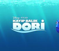 Kayıp Balık Dori Türkçe Dublaj 1080p indir