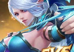 Mobile Legends Bang Bang Hileli Mod Apk