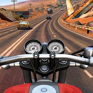 Moto Rider GO Highway Traffic Android Hile Mod Apk indir