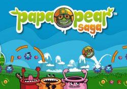 Papa Pear Saga Para Hileli Mod Apk – v1.45.0