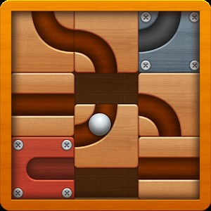 Roll the Ball Slide Puzzle Android Hile Mod Apk indir