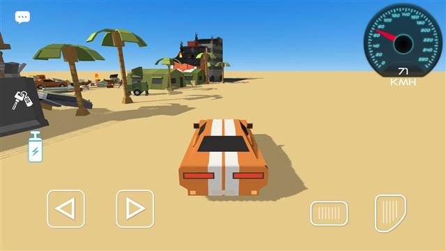Simple Sandbox Hileli Apk