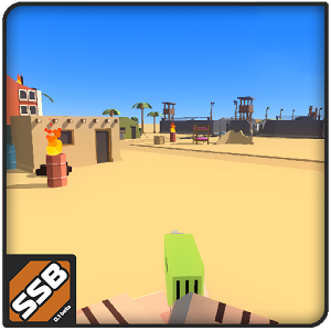 Simple Sandbox Android Hile Mod Apk indir