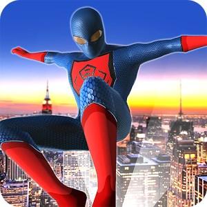 Strange Hero Future Battle Android Hile Mod Apk indir