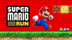 Super Mario Run Android Apk indir