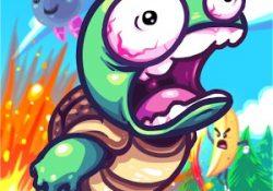 Super Toss The Turtle Para Hileli Apk – v1.152