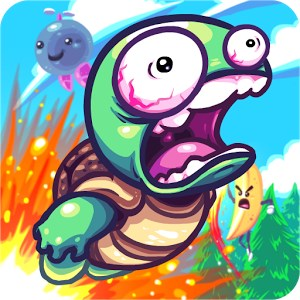 Super Toss The Turtle Android Hile Mod Apk indir