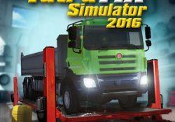 Tatra FIX Simulator 2016 Para Hileli Apk – v1.0