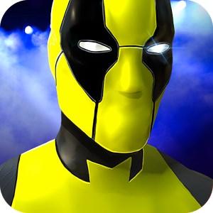 Age of Superheroes Android Hileli Mod Apk indir