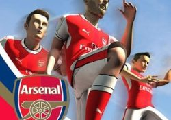Arsenal FC Endless Football – Para Hileli Mod Apk