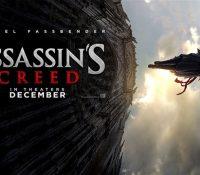 Assassin's Creed Türkçe Dublaj HD indir