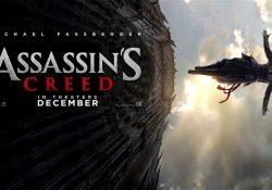 Assassin's Creed Filmi Türkçe Dublaj indir HD (2016)