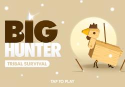 Big Hunter Hileli Mod Apk – v2.2.0