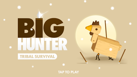 Big Hunter Android Hileli Mod Apk indir