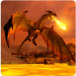Clan of Dragons Android Hileli Mod Apk indir