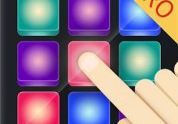 Elektronik Müzik Pedleri Pro Apk – v1.1.3