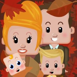 Family House Android Hileli Mod Apk indir