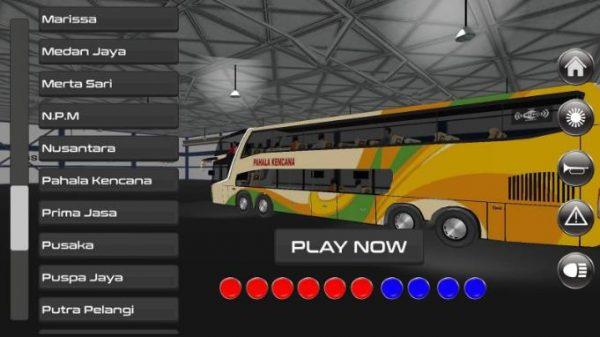 IDBS Bus Simulator Hileli Mod Apk
