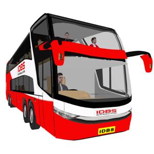 IDBS Bus Simulator Android Apk indir