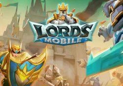 Lords Mobile Hileli Mod Apk – v1.34