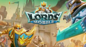 Lords Mobile Android Hile Mod Apk indir