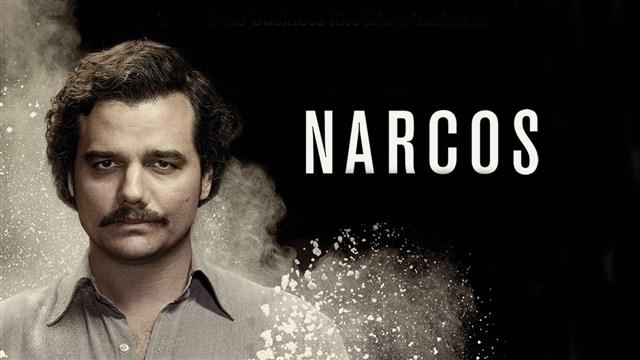 Narcos 1.Sezon Türkçe Dublaj - Altyazılı Tüm Bölümleri İndir