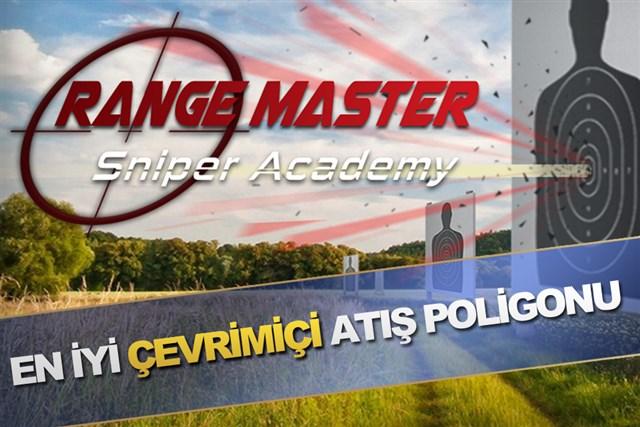 Range Master Sniper Academy Apk